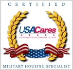 Certified Military Housing Specialist